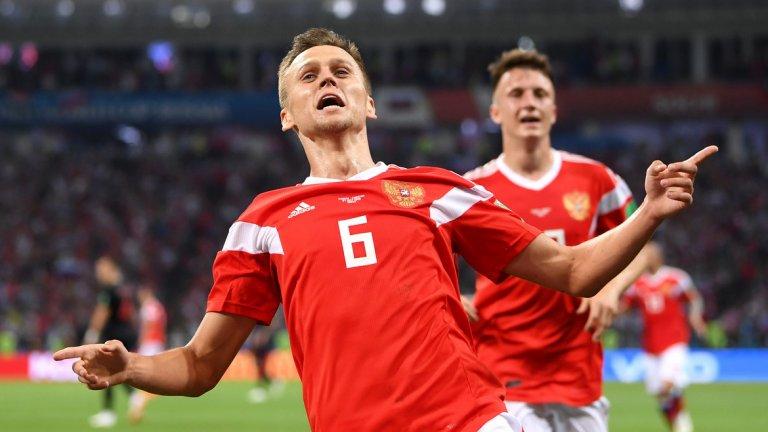 Черишев отново се разписа, а руснаците записаха още една победа на Турция след онова 2:1 като гости през септември