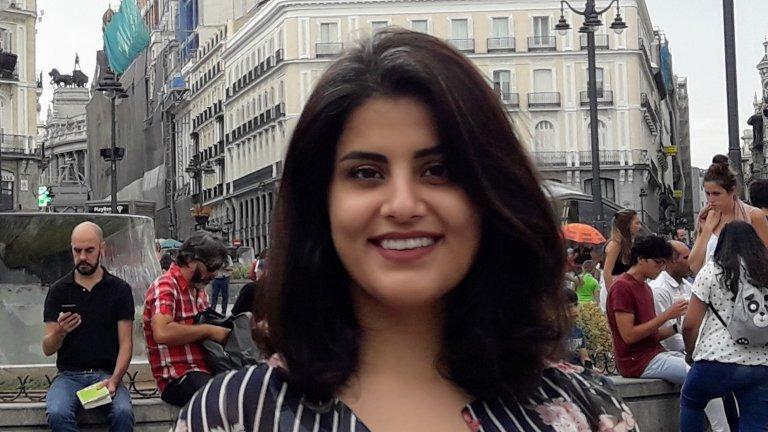 След близо три години зад решетките активистката Луджайн ал Хатлул най-сетне получи осъдителна присъда. И макар тя да не стои още дълго в затвора, принц Мохамед бин Салман ще стори всичко по силите си за нея повече да не се говори
