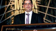 Чирпанлията Стефан Стойчев върна чувството ни за същественото, за стойностното...