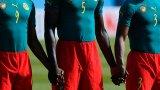 """Гащеризонът на Puma бе като прилепнал за тялото на камерунските футболисти. Звездите на """"неукротимите"""" твърдяха, че никога не са носили нещо по-удобно на терена."""