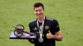 Левандовски иска ново предизвикателство и името му е Реал