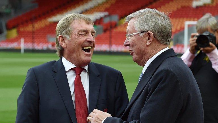 Сър Алекс: Добре, че се отказах, Ливърпул е феноменален!