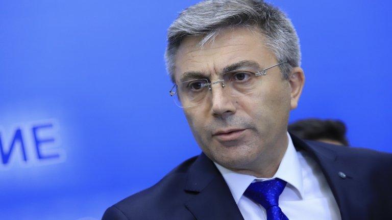 """""""Имаме сериозна заявка да участваме във властта"""", заяви Юнал Лютви"""