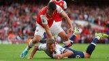 Арсенал се отърва от още един ненужен