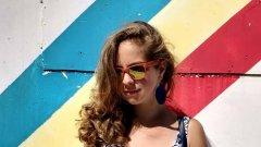 """Ася Драганова е родена в София, но живее и работи във Великобритания. Книгата й """"Popular Music in Contemporary Bulgaria: At the Crossroads"""" разглежда различните аспекти на съвременната българска музика."""