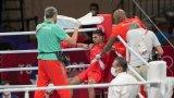 Даниел Асенов гневен: Не знам какво искат съдиите