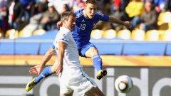 Нова Зеландия и Словакия завършиха реми, което е пето поредно от началото на първенството в ЮАР