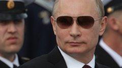"""""""Форбс"""" отбелязва, че Путин оглавява класацията през т.г., тъй като се """"явява един от малкото хора в света, който е достатъчно силен, за да прави това, което поиска"""""""