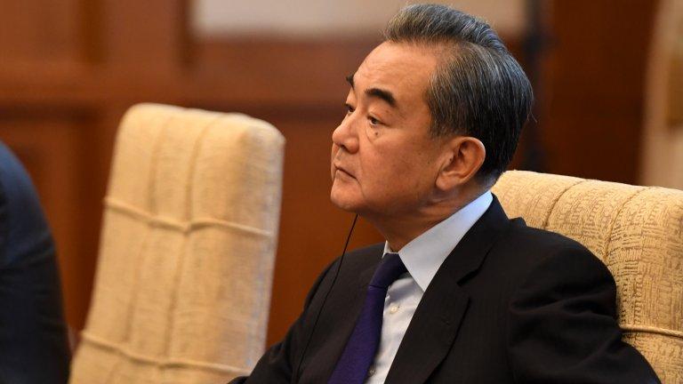 Министър Уан И обаче има няколко искания към Вашингтон, преди това да се случи
