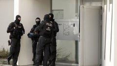 Извършени са обиски на множество адреси в Берлин