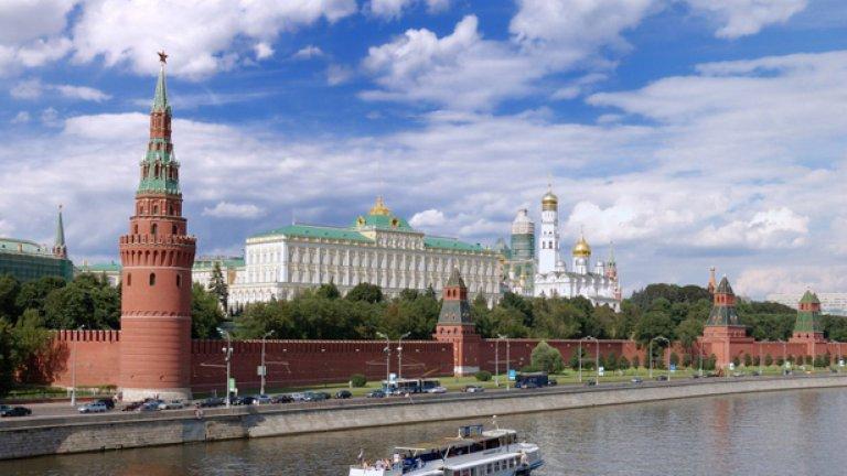 Кметът на Москва е може би сред петимата най-влиятелни мъже в Русия