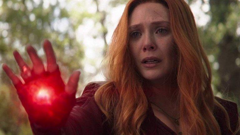 Филмът по план трябва да се появи през 2021 г. и да е свързан със сериала WandaVision, чиято премиера е предвидена за по-късно през 2020 г. и в чийто център е героинята Алената вещица (Елизабет Олсън).