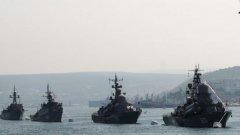 Инцидентът е станал при тестове на ракетен двигател (снимка: vpk-news.ru, архив)