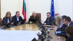 Започва изграждането на нов тръбопровод от Мало Бучино до Перник