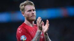 """Номинираха Кяер за """"Златната топка"""". Милан: """"За нас вече си победител"""""""