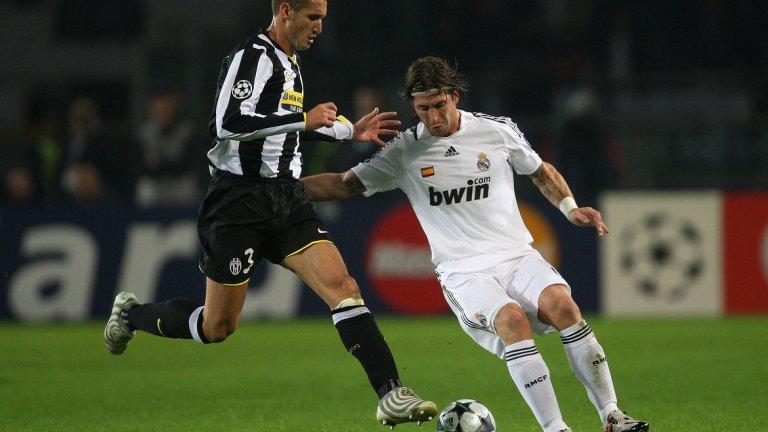 13 г.: Серхио Рамос, Реал Мадрид Джорджо Киелини, Ювентус Франческо Мананели, Сасуоло