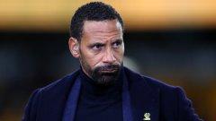 Бившият бранител на Манчестър Юнайтед очевидно не иска титла за Ливърпул