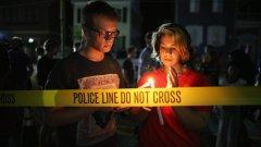 Нездравият интерес към смъртта винаги генерира трафик и това отчетливо се вижда и през изминалата година