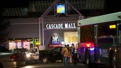 Заловен е нападателят, прострелял петима души в мол в град Бърлингтън в американския щат Вашингтон. Според полицията това е 20-годишният Аркан Четин.
