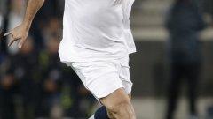 След края на кариерата си Роналдо съвсем се отпусна, но до самия край си беше един от най-великите нападатели в този спорт