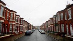 Кметът на Ливърпул Джо Андерсън иска нов живот за бедните квартали
