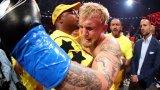 YouTube звезда нокаутира бивш шампион на ММА за минута и 59 секунди (видео)