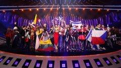 """Всичко, което дипломатите трябва да знаят за """"меката сила"""" на музикалния конкурс"""