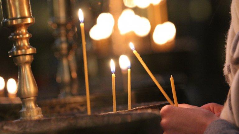 Празникът се смята и за рожден ден на Христовата църква