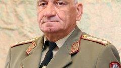Ген. Боцев си замина на 60-годишна възраст