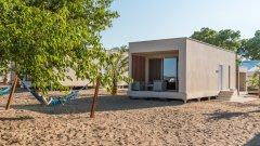 """""""Къмпинг Градина"""" отваря на 1 май и посреща гостите си с бунгала и места за каравани"""