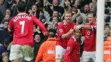 Пол Скоулс игра с някои невероятни нападатели в Манчестър Юнайтед, но най-добрият за него остава Рууд ван Нистелрой