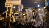 Безредици във Филаделфия след убийство на чернокож мъж