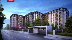 """""""Сикрет гардънс"""" е модерният столичен жилищен комплекс, в който най-разпространените несъвършенства на недвижимите имоти не съществуват"""