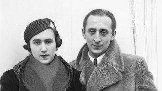 Великите любовни истории: Владимир Хоровиц и Уанда Тосканини - свръхпредизвикателството да живееш с гений