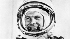 Юрий Алексеевич Гагарин (9 март 1934 – 27 март 1968)