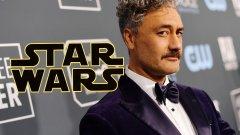 """Носителят на """"Оскар"""" за """"Джоджо Заека"""" се завръща в една далечна галактика."""