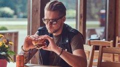 """Ако индустрията за бързо хранене не промени стратегията си, можем да сме свидетели на """"смъртта на бургера"""""""