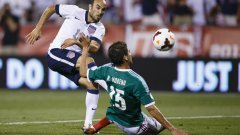 Донован игра в квалификациите и се считаше за сигурен в състава на САЩ за Мондиала.