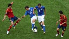 Двата финалиста на Евро 2012 са безспорно най-заслужилите да бъдат там отбори