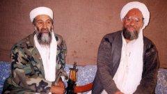 Семейството на Бин Ладен го отлъчи през 1994 г., след като Саудитска Арабия му отне гражданството заради участието му в бойни групировки