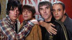 След 15 години раздяла The Stone Roses отново се събират...