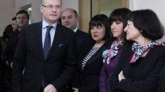 Съдиите избират своите представители във ВСС