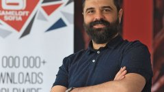 Интервю с Танко Шокеров, студио мениджър Gameloft България