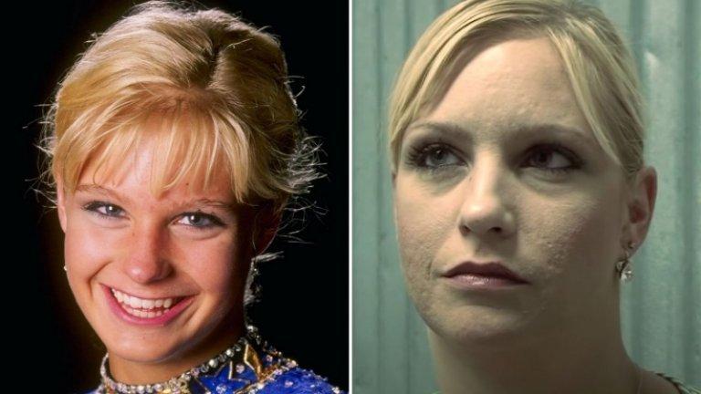 Тя беше Мадона на леда, но и крадла, наркоманка и част от организирана престъпна група