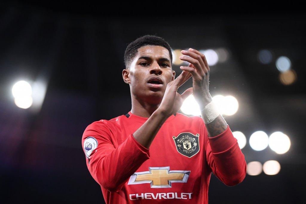 """Той ще е първият играч на Юнайтед, когото """"Анфийлд"""" ще изпрати на крака!"""