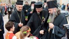 Д-р Николай Михайлов: Добрата новина е, че шансовете на митрополит Кирил да стане един ден български патриарх силно намаляват...