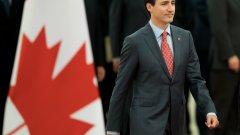 Партията на канадския премиер е очакван победител от изборите в страната