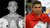 Дон Диего смята Ди Стефано за по-добър от Кристиано Роналдо, Лионел Меси, Пеле и... Марадона.
