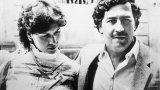Един аборт, брак на 15  и живот в златна кървава клетка - това е съпругата на Пабло Ескобар