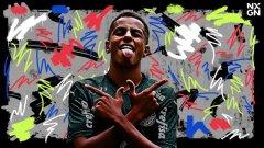 Кой е 17-годишният бразилски вундеркинд Джовани с откупна клауза от 80 млн. евро